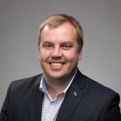 Siim Sikkut (Government of Estonia)