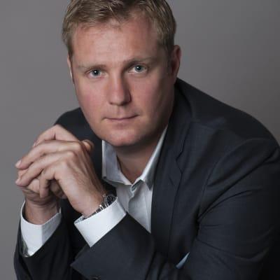 Simon Squibb (NEST Investment, Fluid Creative)