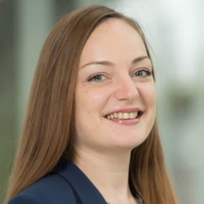 Maria Kilina (ToDo Consulting)