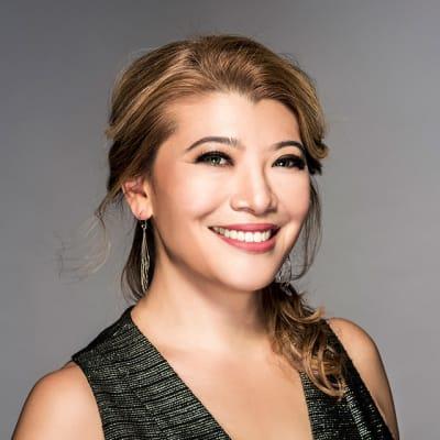 Freda Liu (BFM 89.9)