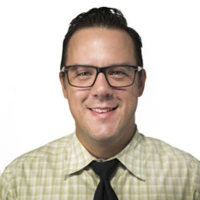 Todd Harvey (Mission Media)
