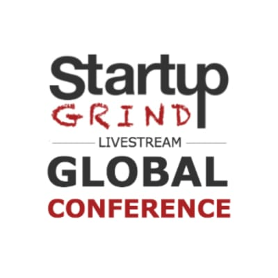 Startup Grind Global Conference (LIVESTREAM at AC Hotel)