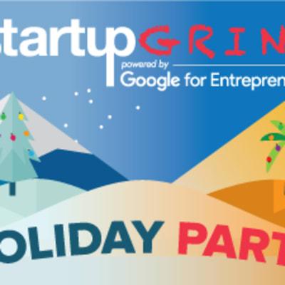 StartupGrind + ProductHunt Party (Startup Grind)
