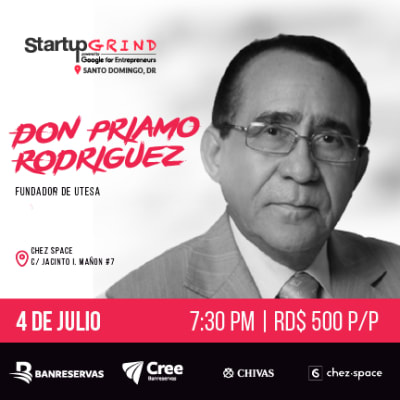 Priamo Rodriguez (UTESA)