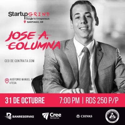 Jose Columna (Contrata.com.do)
