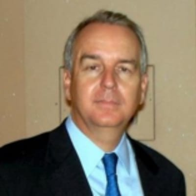 Stephen Paterson (Mekong Business Challenge)