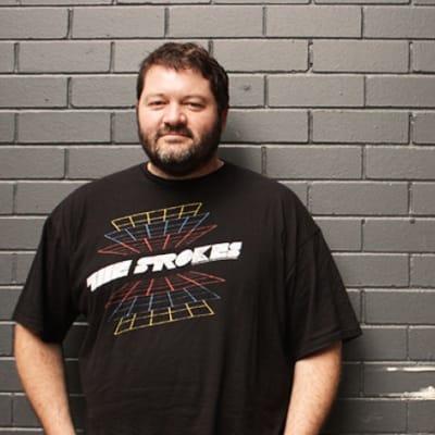 Stephen Phillips (Mawson Robotics & ex Twitter)