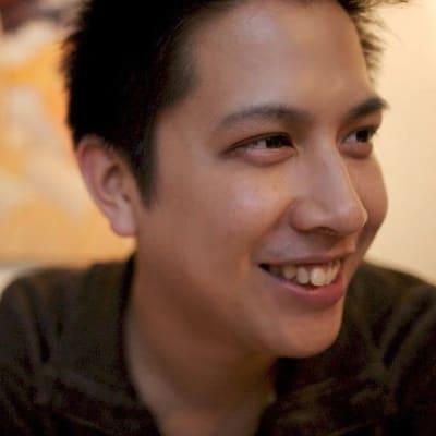 Stephen Wang 王傳仁 (AliveNotDead, RottenTomatoes)