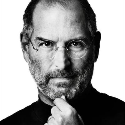 Steve Jobs Tribute (Apple)