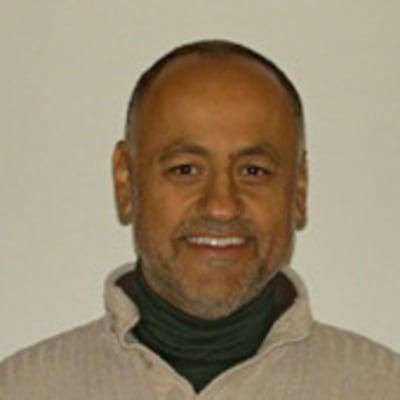 Steve Basta (AlterG)