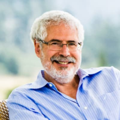 Steve Blank (Four Steps to the Epiphany)