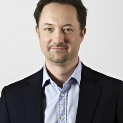 Stuart Paterson (Scottish Equity Partners)