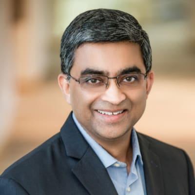Sudhir Srinivasan Ph.D. (Dell Technologies)