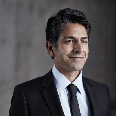 Suneel Gupta (Backable)