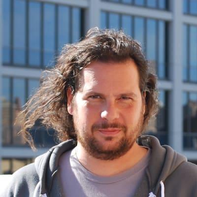 Sylvain Carle (FounderFuel)