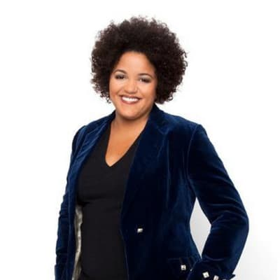 Tanisha Robinson (Print Syndicate)