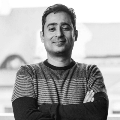 Mukul Pal (Alphablock - AI and Blockchain)