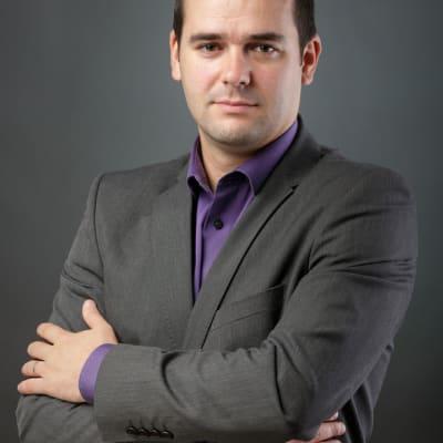 Teodor Blidăruș, Managing Partner (Softelligence)