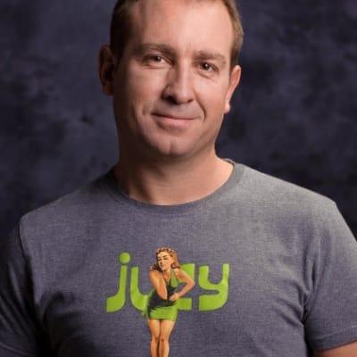 Tim Alpe (JUCY)