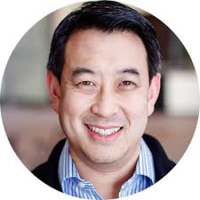 Timothy Chi (cofounder of WeddingWire)