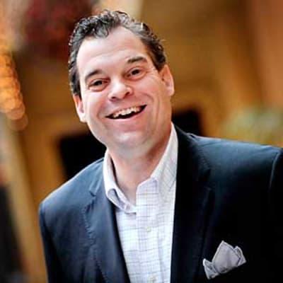 Tom Kuegler (Managing Partner @ Wasabi Ventures)