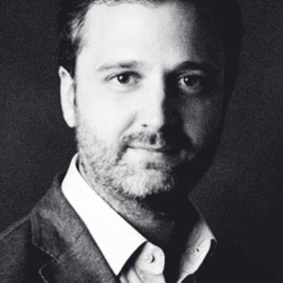 Tom Stafford (DST Global)