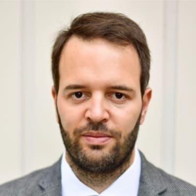 Toni Raurich (Wallapop)