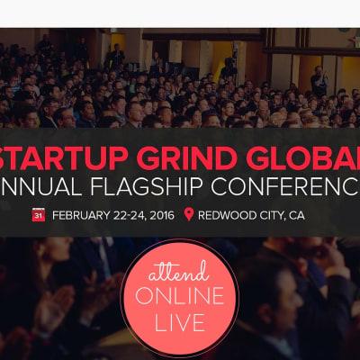 LIVE Online Talks (Global Conference)