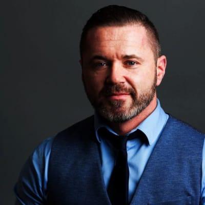 Trevor O'Rourke (Bell Canada)