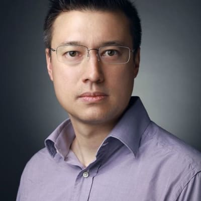 William Bao Bean (SOSV/Chinaccelerator)