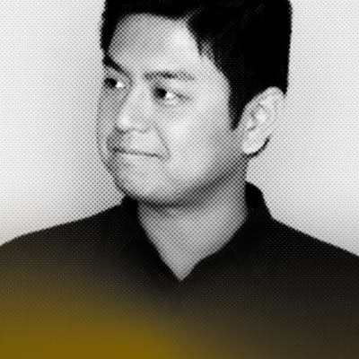 Tsune Shirota (World Innovation Lab)