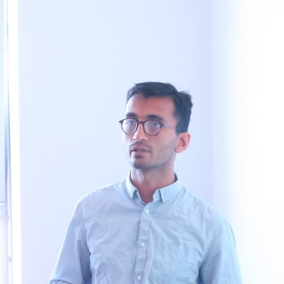 Taimur Khan (Adsata e.K and Project manager -- Univations GmbH)
