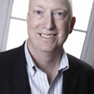 Ty Shattuck (Aethon Technologies)