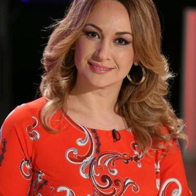 Ulpiana Lama (Media & Communications expert)