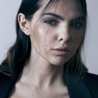 Doina Ciobanu (The Golden Diamonds)