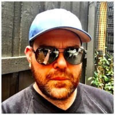 Matt Allen (AWS)