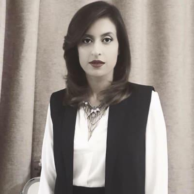Shameelah Ismail (Gharpar)