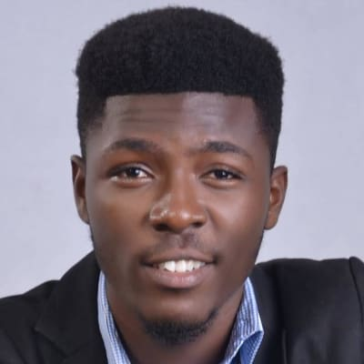 Munachi Ogueke (Cryset)