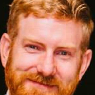 Dave Glass (Electrum)