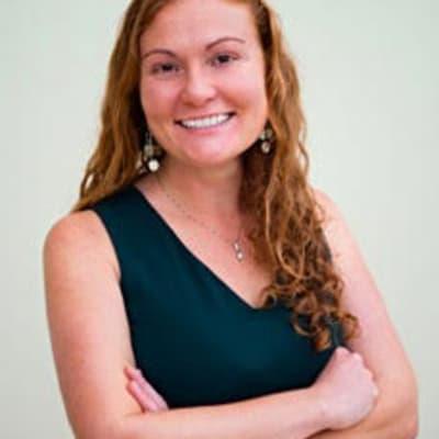 Adrienne Yandell (ReBoot Kamp)