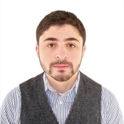 Vakho Vakhtangishvili (LeavingStone)