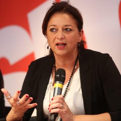 Valeria Fascione (Regione Campania)
