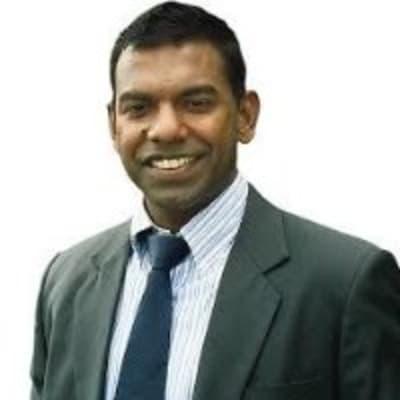 Varun Chandran (Corporate360)
