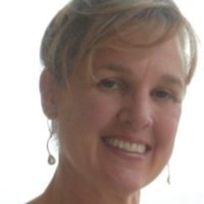 Victoria Brilz (4iiii Innovations Inc.)
