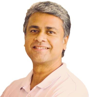 Vinay Mathews (Faircent)