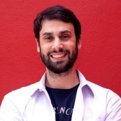 Vinnie Lauria (Golden Gate Ventures)