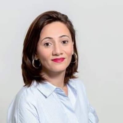Wafa Makhlouf (CEED Tunisie)