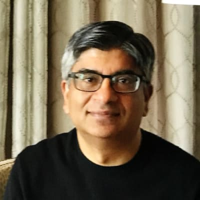 Dr. Waheed Qureshi (Mesmer)