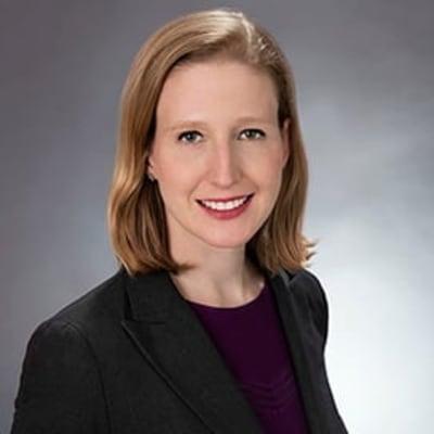 Rachel Walsh (Goodwin Procter)