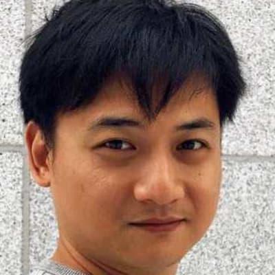 Warren Li (Venture Capital, Accelerators and Incubators at Amazon Web Services)